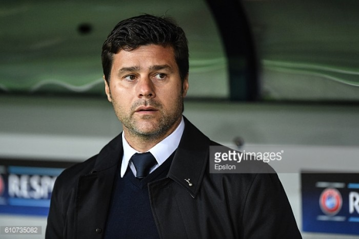 Mauricio Pochettino offers further praise to Son after Spurs edge victory in Russia