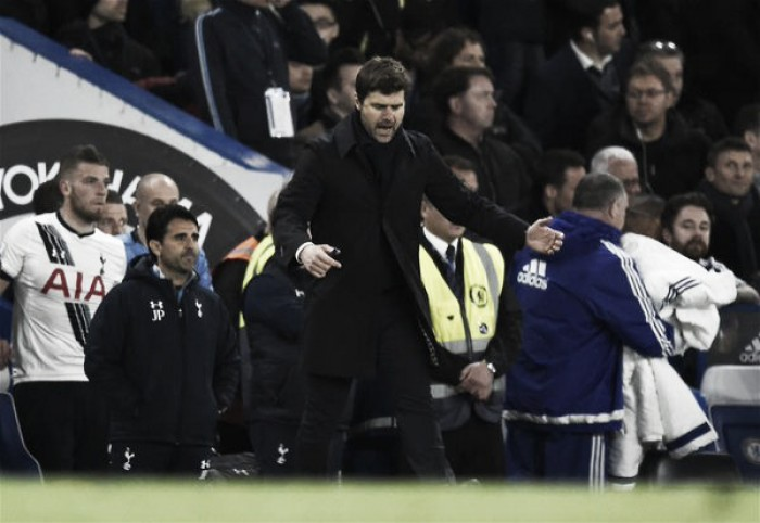 Mauricio Pochettino proud of his team despite falling short in the title race