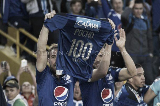 """Federico Insúa: """"Estamos consiguiendo buenas victorias"""""""