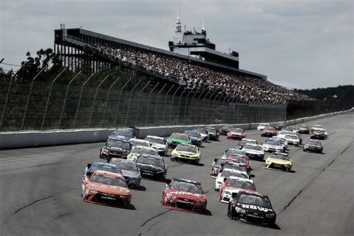 VAVEL NASCAR Pick 'Em: Axalta 'We Paint Winners' 400 at Pocono International Raceway