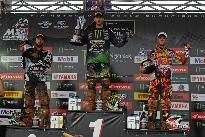 Motocross, Kawasaki conquista il Brasile