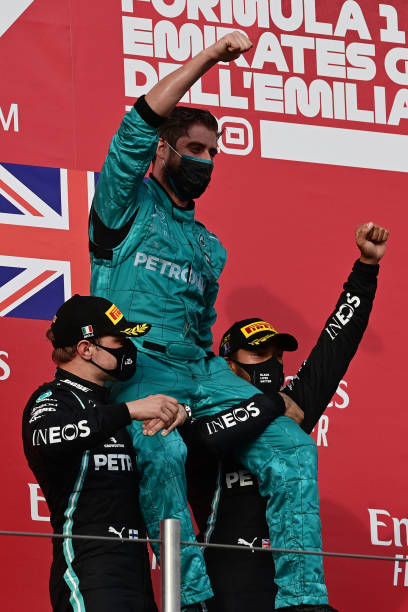 Emilia-Romagna Grand Prix – Top five Talking Points