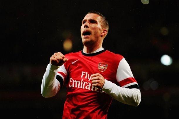 Arsenal-Coventry City : Le compte-rendu du match