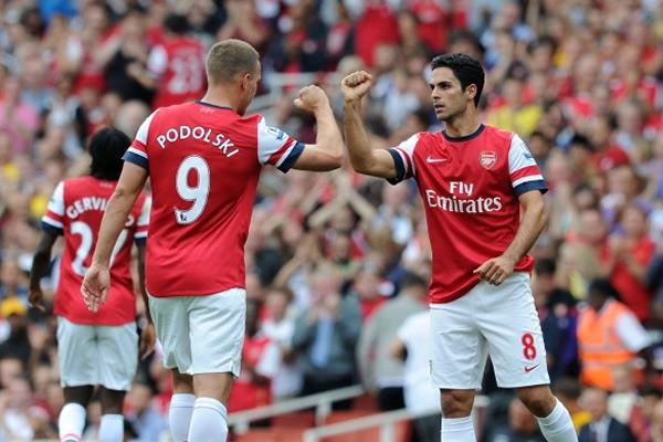 Victoria sufrida del Arsenal en el regreso de Giroud a la Mosson