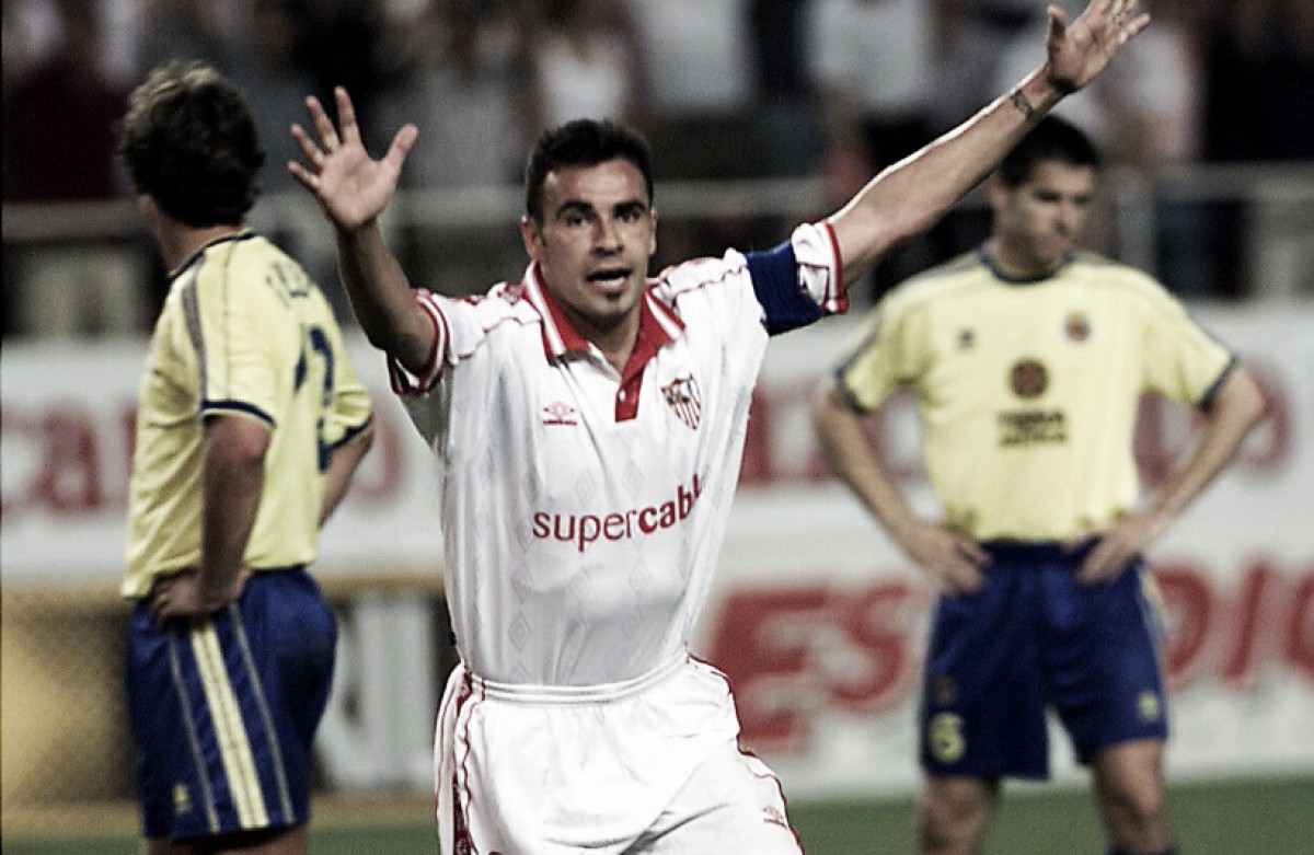 Cuando Sevilla y Villarreal buscaban por un puesto en Primera División