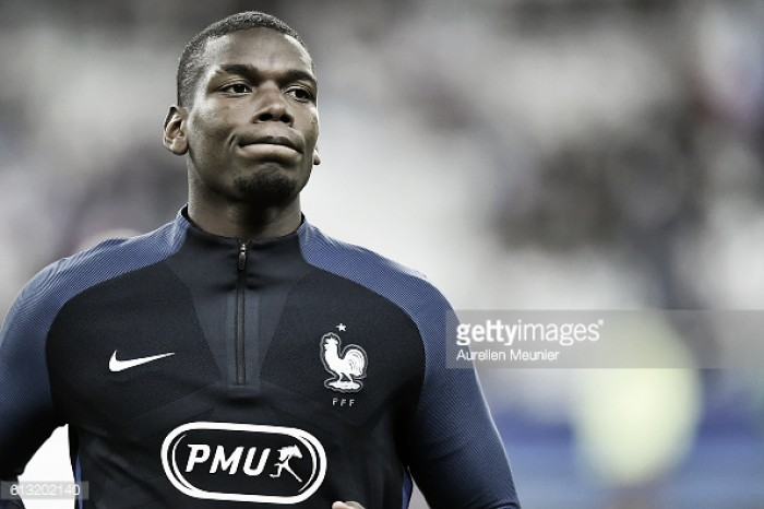 Pogba struggling physically after summer without a break, insists Lloris