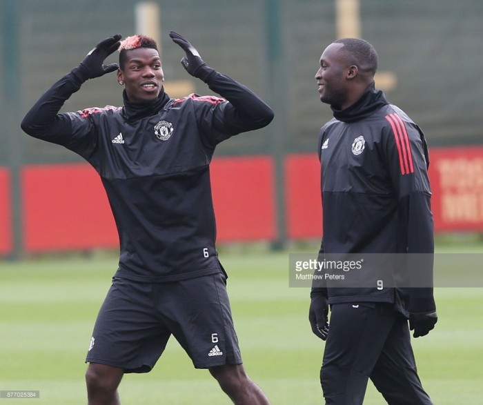 FC Basel vs Manchester United Preview: Reds looking to cement qualification