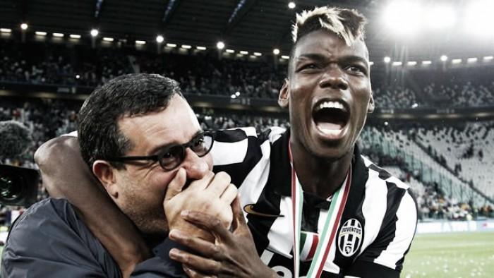"""Juventus, Raiola sibillino su Pogba: """"Sappiamo che il Real lo vuole e a lui Zidane piace"""""""