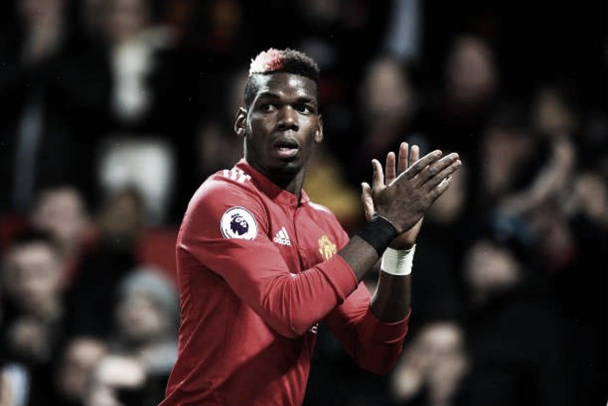 Manchester United, rottura Pogba-Mourinho?