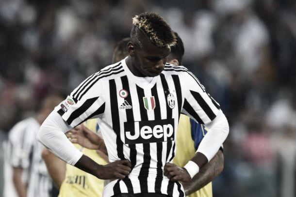 La Juventus non la chiude, il Frosinone ne approfitta, allo Stadium finisce 1-1