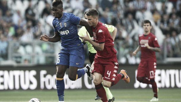 Resumen. Jornada 35ª de la Serie A