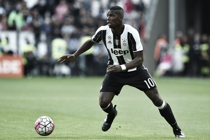 Report: Manchester United prepared to break record transfer fee for Paul Pogba