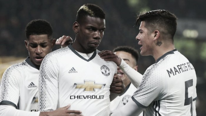 Premier League, stasera in campo i due Manchester