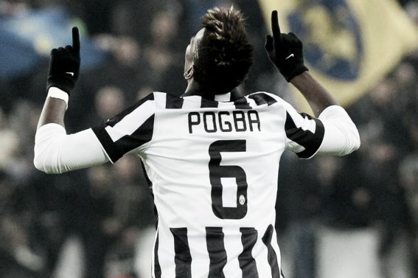Desailly: Real Madrid perfect for Pogba
