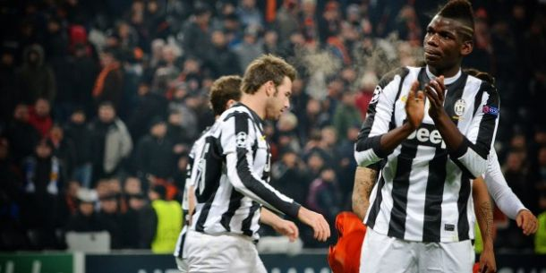 Resultado partidoOlympiacos vs Juventus en vivo y en directo online