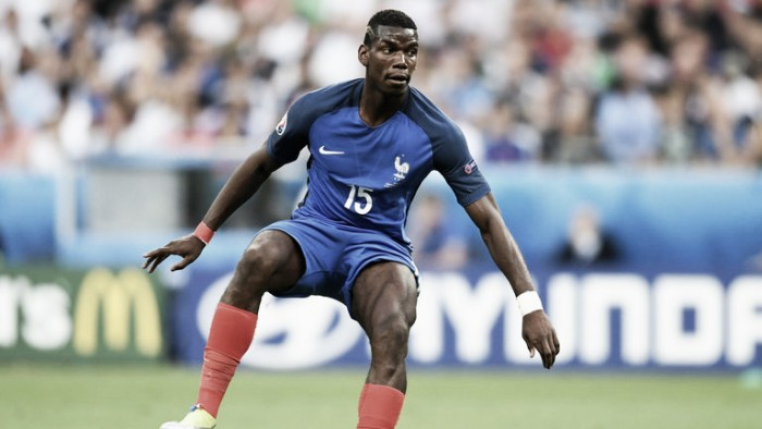 Paul Scholes: Pogba not worth record fee