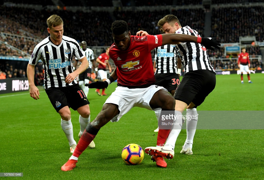 Newcastle United vs Blackburn Rovers Preview: Magpies aiming for cup run to escape league woes