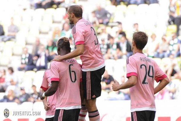 """Allegri striglia la Juve: """"Dimentichiamo in fretta la scorsa stagione"""""""