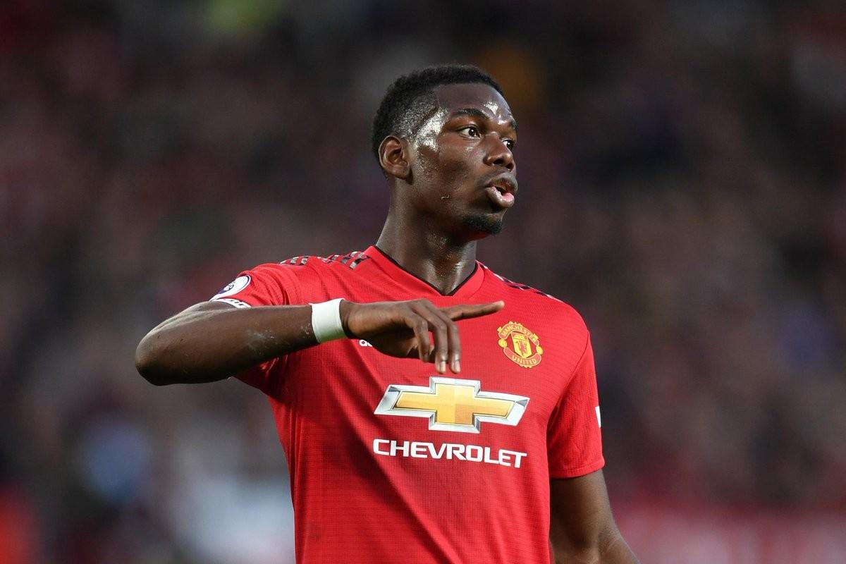 Manchester United, è guerra fra Pogba e Mourinho