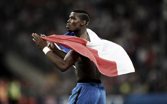 Paul Pogba is the 'perfect fit' for Mourinho's Manchester United, says Paul Ince