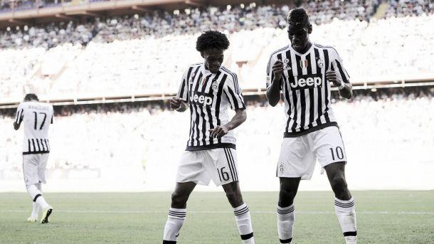 Genoa - Juventus: le pagelle dei bianconeri