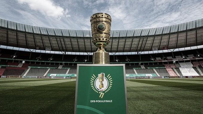 64 equipos inician la lucha por la DfB Pokal / Fotografía: @DFB_Pokal
