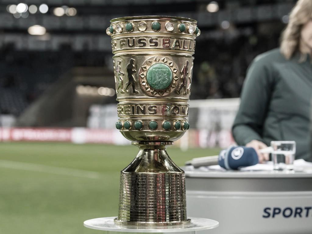 Surpresas e sensações se enfrentam na quartas de final da DFB Pokal