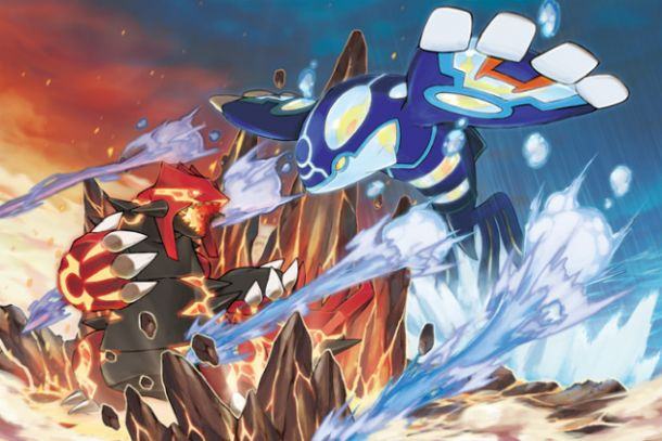 Pokemon Omega Ruby and Alpha Sapphire ship 7.7 million units