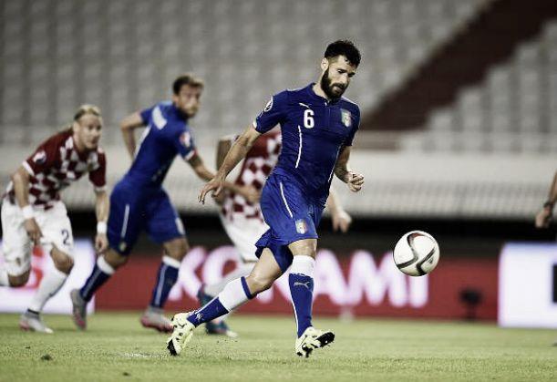Qualificazioni Euro 2016, l'Italia pareggia nel silenzio di Spalato