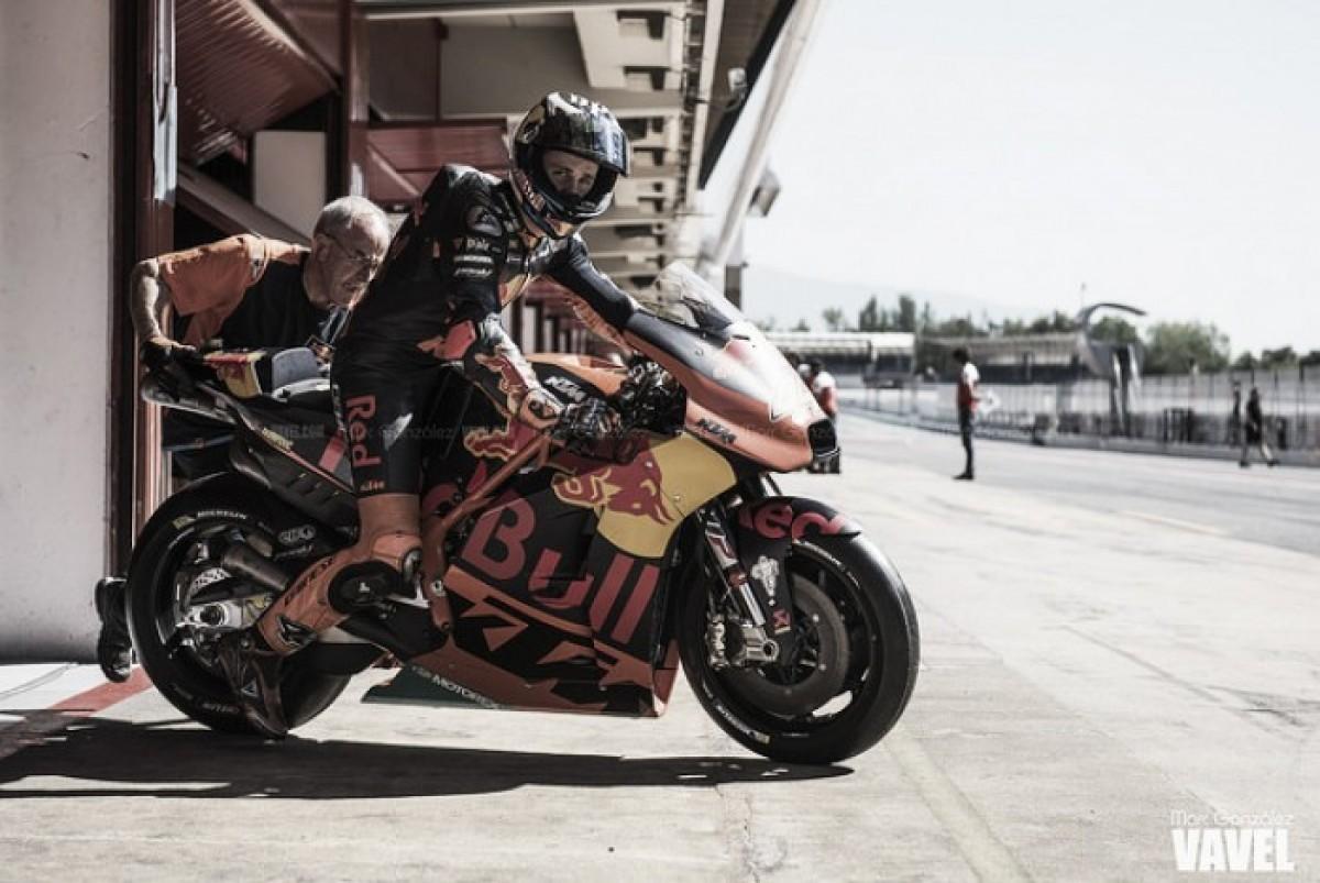 MotoGP - Presentata la KTM RC16
