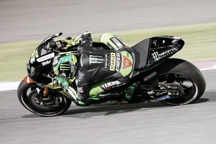 Pol Espargaro top independent rider after Qatar