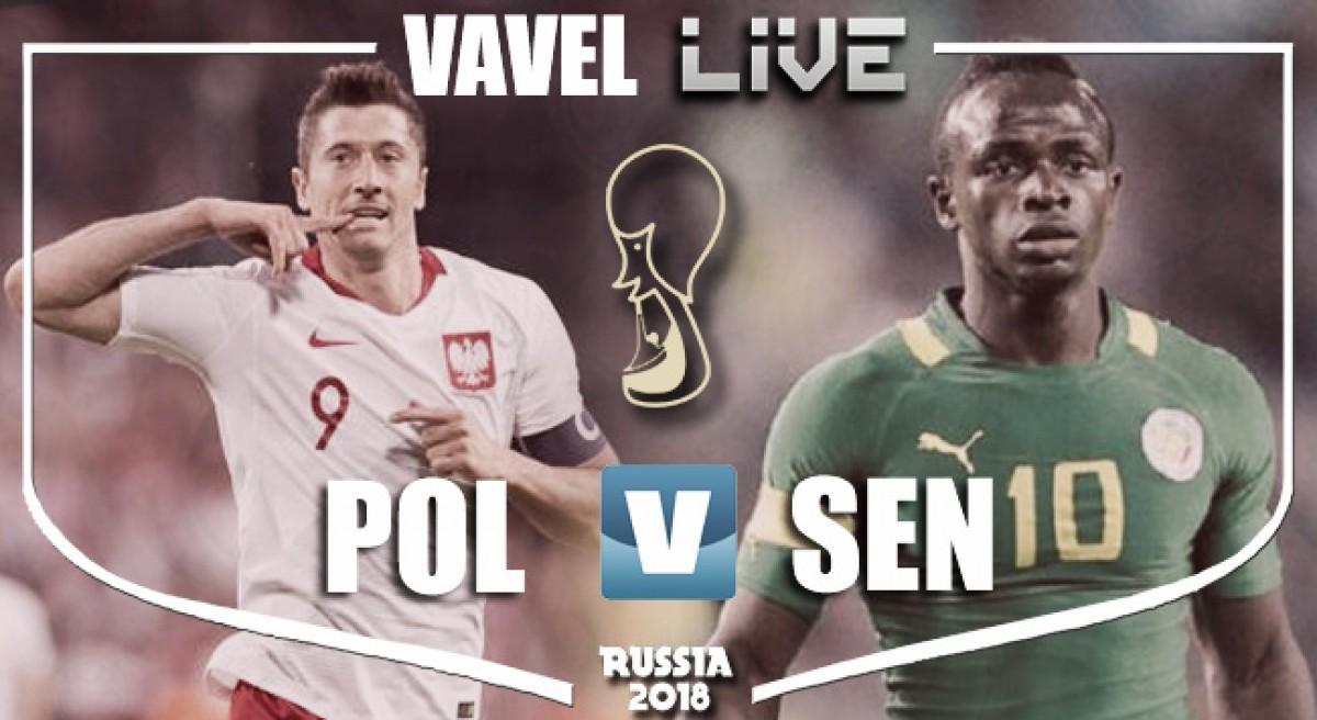 Image result for Poland vs Senegal Live Online