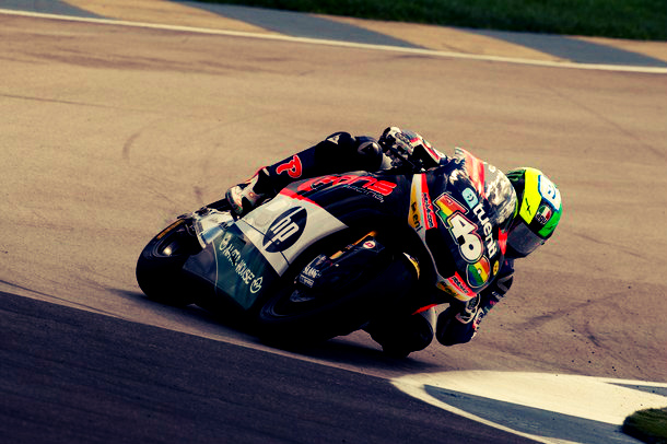 Pol Espargaró consigue la pole en el Gran Premio de Indianapolis