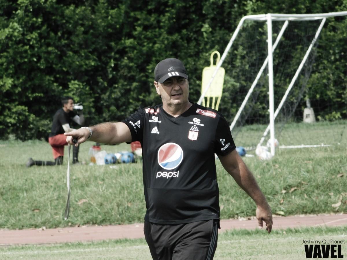 Números de Jorge Da Silva como entrenador del América