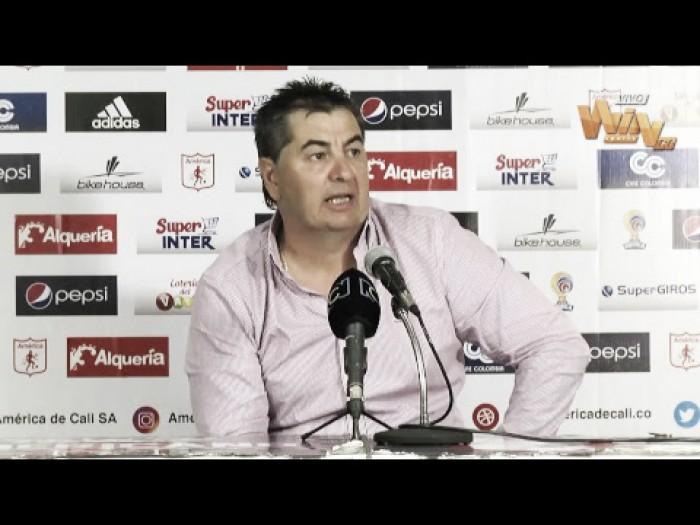 """Jorge Da Silva: """"Este partido era clave y me alegra que lo ganamos"""""""