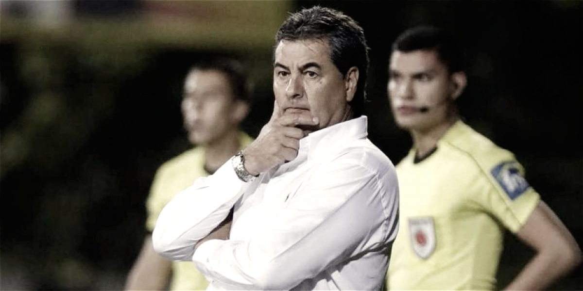 """Jorge Da Silva: """"Estoy muy comprometido con el club, pero si los resultados no llegaban podía pasar algo"""""""