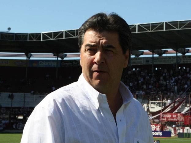 Jorge Da Silva es el nuevo técnico de Peñarol