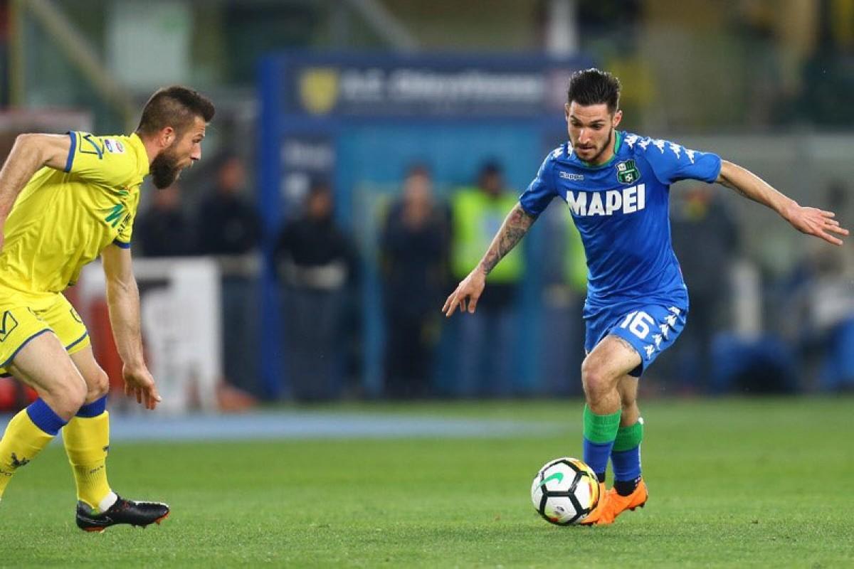 Sassuolo: Varnier è più vicino, la Lazio spinge per avere Acerbi. Babacar e Matri in partenza?