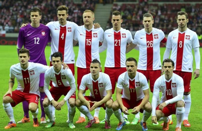 Qualificazioni Russia 2018 - Sorpresa Kazakistan: 2-2 con la Polonia
