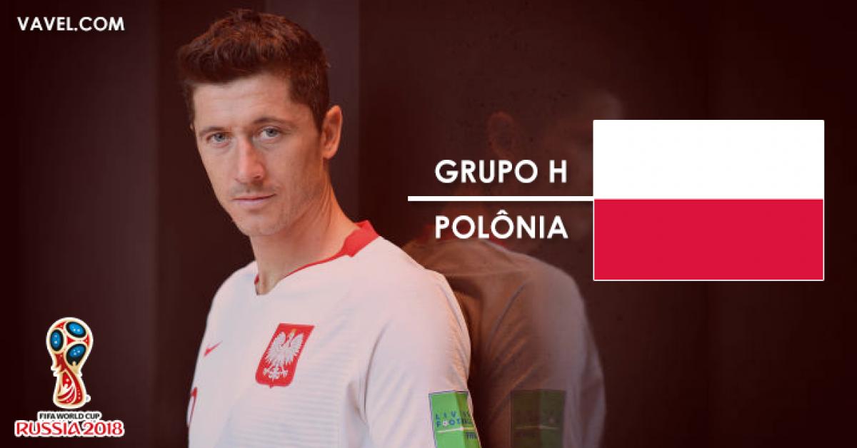 Guia VAVEL da Copa do Mundo: Polônia
