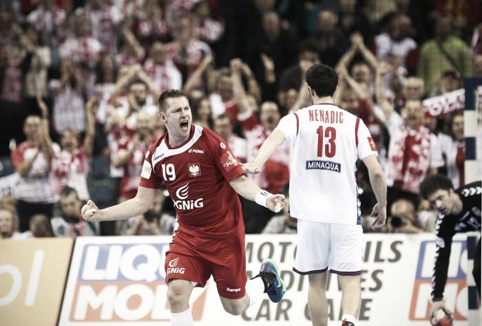 Europeo Polonia 2016. Grupo A, jornada 1: los favoritos sufren pero ganan