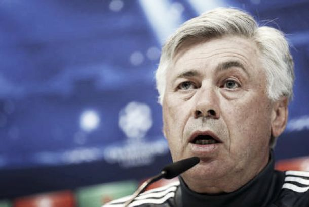 """Champions League, Ancelotti: """"Pronto a tutto, anche ai rigori"""""""