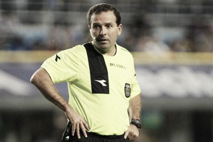 Día, horario y árbitros confirmados por Copa Argentina