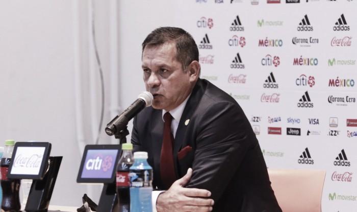 """Pompilio Páez: """"Estados Unidos nos sorprendió"""""""