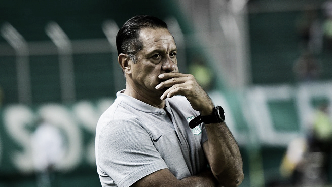 """Pompilio Páez: """"Sabemos lo que significa este partido para la hinchada"""""""