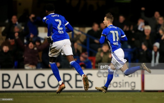Bolton v Ipswich Preview: Town look to build on Leeds victoryat struggling Bolton