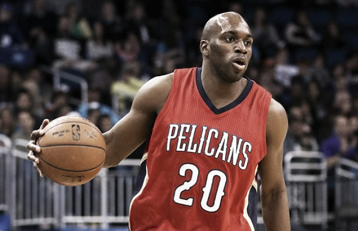 Quincy Pondexter, 2nd-Round Draft Pick Reportedly Traded to Bulls from Pelicans