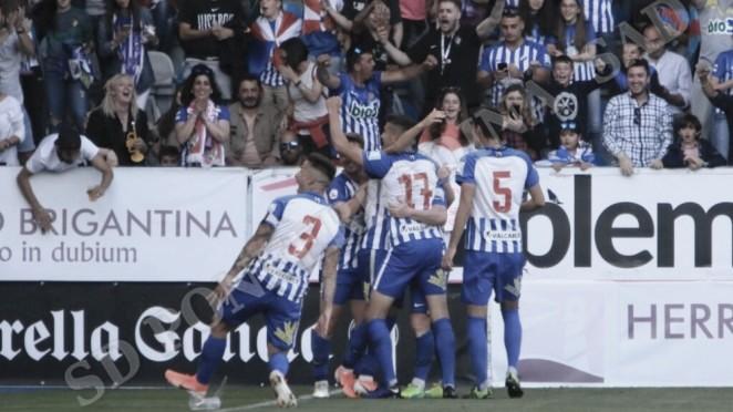 Análisis del rival: la Ponferradina quiere brillar en su regreso