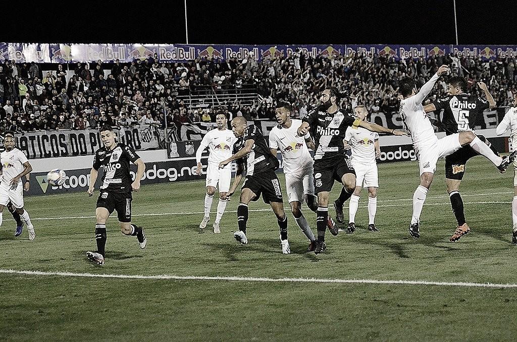 Gols e melhores momentos Ponte Preta 1x2 Bragantino pelo Campeonato Paulista 2020