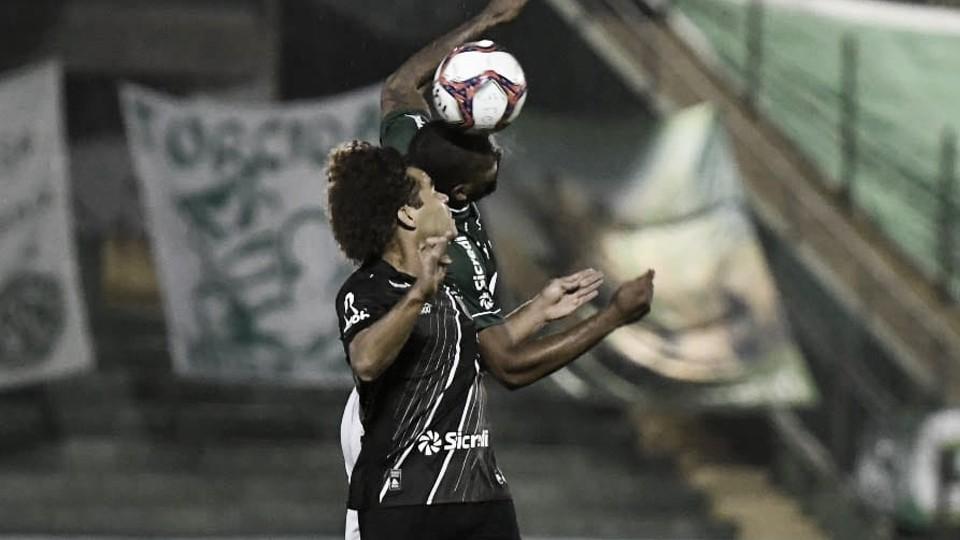 Melhores momentos Ponte Preta x Guarani pela Série B do Campeonato Brasileiro 2021 (0-0)
